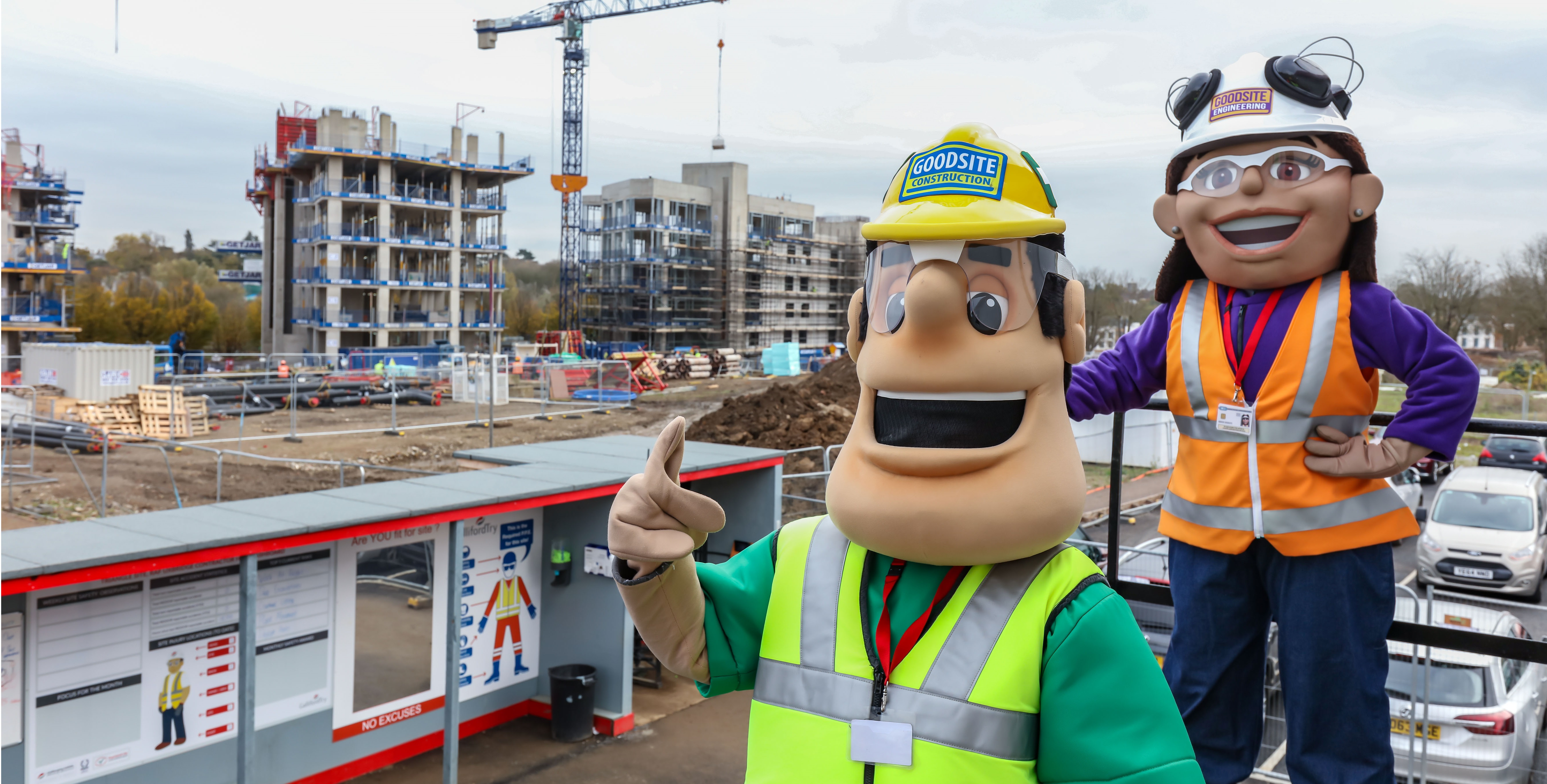 Health And Safety Ivor Goodsite