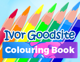 colouring book games - Colouring In Game