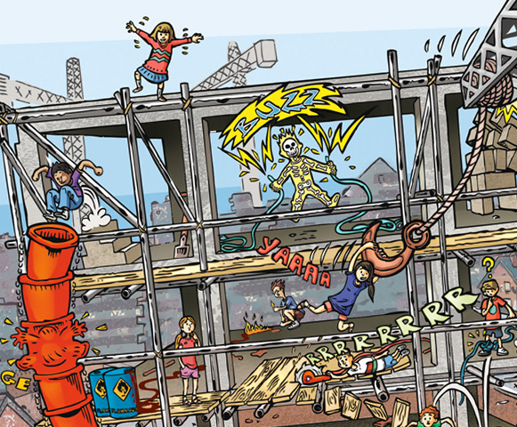 The Construction Search Engine  Construction Contractors